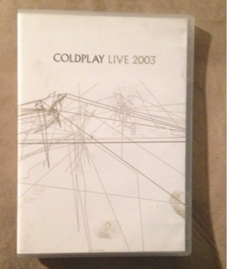 Coldplay Live (2003)