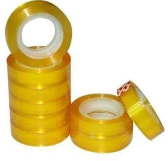 4 Rolls Transparent Clear Tape