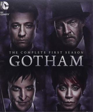Gotham Season 1 HD Digital Copy