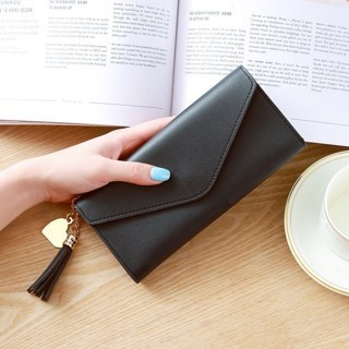 Fashion Coin Purse Card Holder Wallets Female High Quality Clutch Money Bag PU Leather Wallet