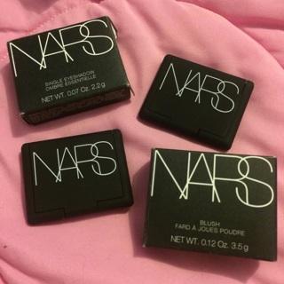 NARS Single Eyeshadow + GIN BONUS