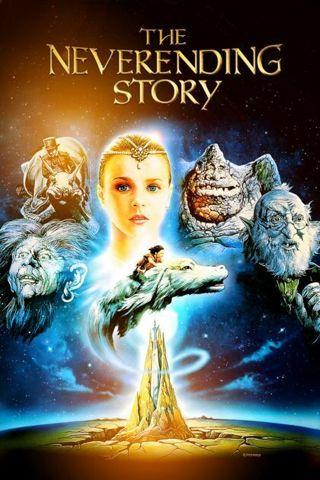 The Never Ending Story (Digital HD Ultraviolet Copy)