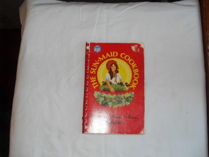 The Sun-Maid Cookbook