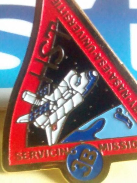 Free: Collective NASA Space Exploration Pin - Other ...