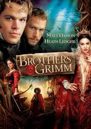 Digital Code - The Brothers Grimm