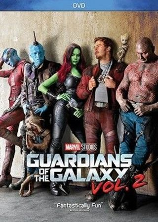 Guardians of the Galaxy 2 *DIGITAL HD CODE FOR A GOOGLE PLAY REDEEM ONLY*