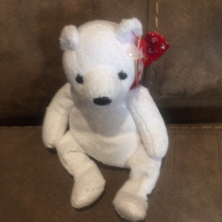 Ty Beanie Holiday 2000 bear