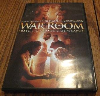 UV Code for War Room