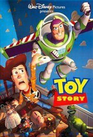 Toy Story Google Play Digital Copy!! Crazy low GIN!!!
