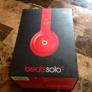 BRAND NEW BEATS (SOLO2)
