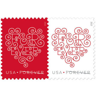 50 FOREVER STAMPS SAVE A TRIP NEW UNUSED!!!