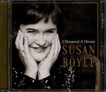 I Dreamed a Dream - CD by Susan Boyle