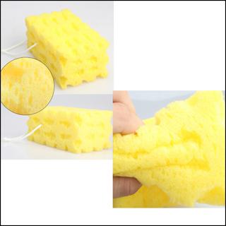High density Compressed nano sponge Magic Sponge