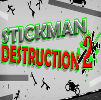 Stickman Destruction 2 - Steam Key