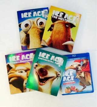 ice age 5 free full movie