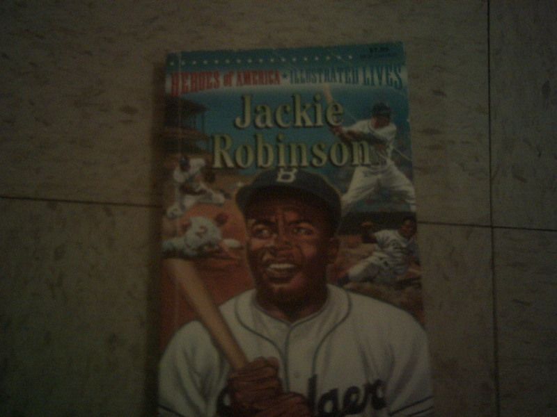 an introduction to the struggles and life of jackie robinson Jackie robinson statistics and history jackie robinson, civil rights leader introduction.
