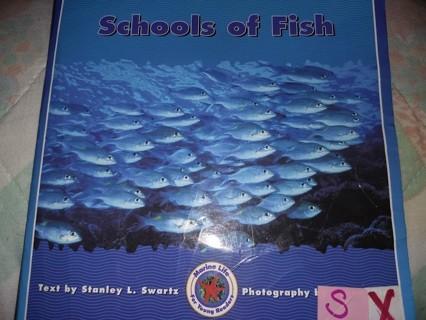 Schools of Fish