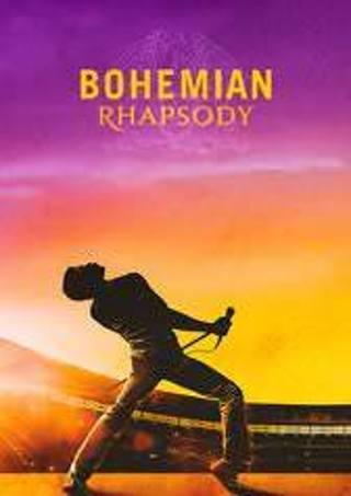 Bohemian Rhapsody InstaWatch