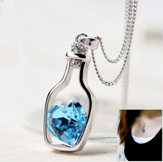 Cool  Pendant Necklace for Women[0005]