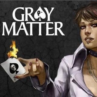 Gray Matter (Steam Key)