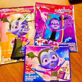 Disney Junior Vampirina (Halloween) Toys