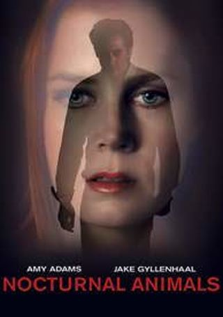 NOCTURNAL ANIMALS --- HD --- MA ONLY