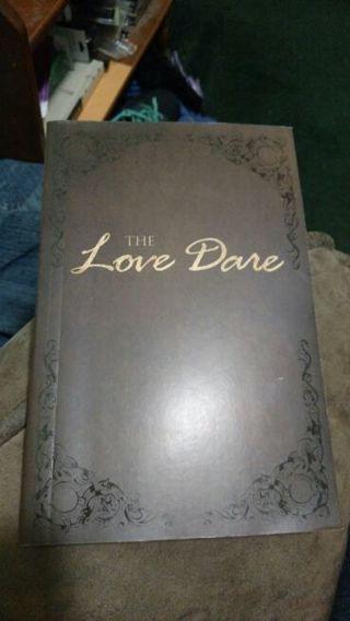 The Love Dare (paperback)
