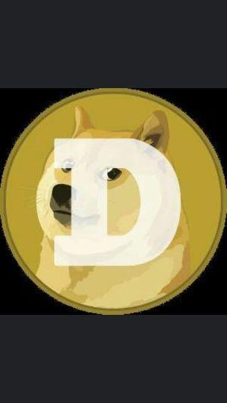 5 DOGECOIN