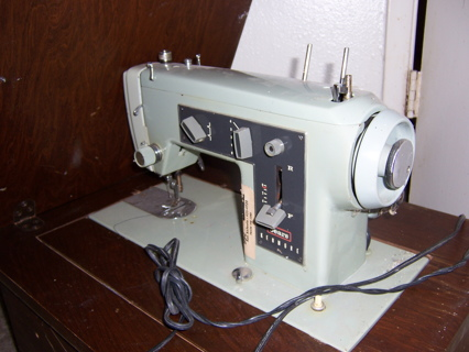 Free Sears Kenmore Sewing Machine Model40 Other Home Enchanting Sears Kenmore Sewing Machine 5186