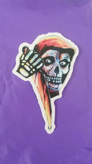 Skeleton Guy