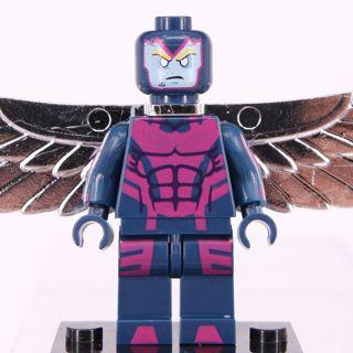 New Angel Minifigure Building Toy Custom Lego