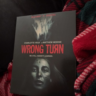 Wrong turn 7 (Digital code only)