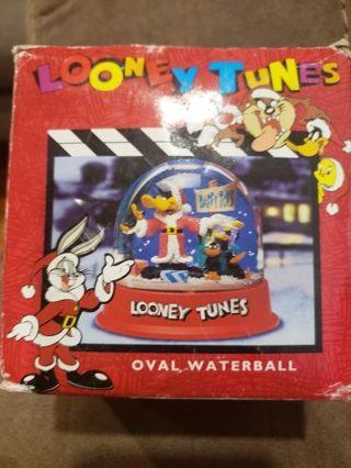 Vintage Looney Tunes Waterball