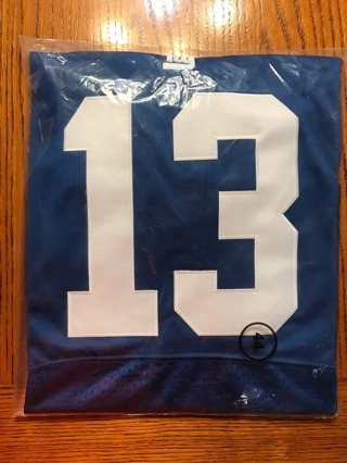 New York Giants Odell Beckham Jr. Jersey !