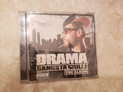 DJ Drama Cd