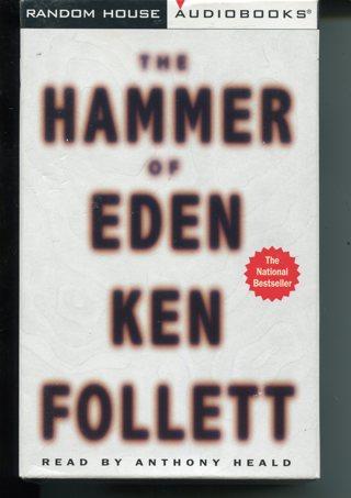 The Hammer of Eden-Ken Follett-Cassette Book