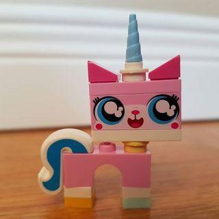 New Cutesy Kitty Minifigure Building Toy Custom Lego