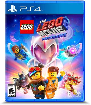 The LEGO Movie Videogame for PlayStation 4 - New