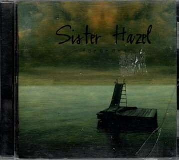 Fortress - CD by Sister Hazel