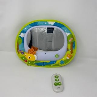Brica Firefly Baby Car Mirror