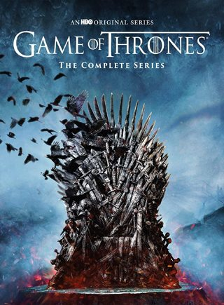 ★★ GAME OF THRONES COLLECTION ★★ [VUDU REDEEM ONLY]