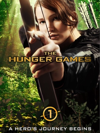 The Hunger Games + Catching Fire HD Digital Copy