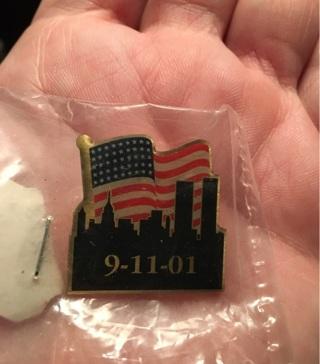 New 9-11 pin