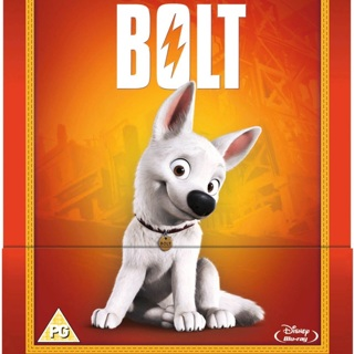 Bolt HD GooglePlay