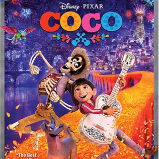 Disney•Pixar COCO HD digital for google play only