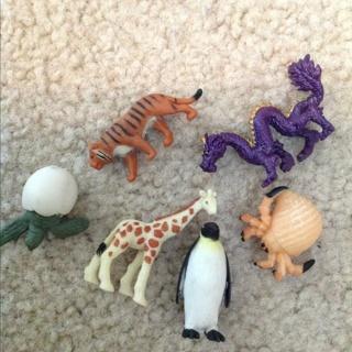 Squishy Little Animals : Free: Cute Squishy Little Animals - Dolls & Stuffed Animals - Listia.com Auctions for Free Stuff