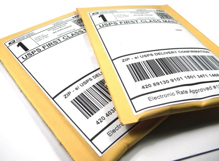 DIY - Save on Shipping Costs with Paypal Shipping Detailed Instructions Through Email