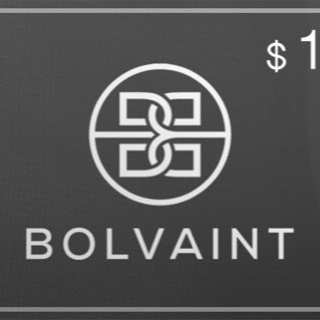 Boivaint 100.00 Gift Card online only
