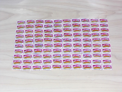 100 Box Tops for Education