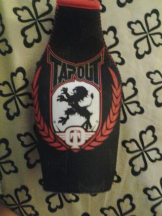 Brand New TapOut Bottle Koozie!!!!